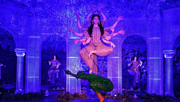 কার্নিভালের আগে নিরাপত্তায় জোর কলকাতা পুলিসের, বন্ধ রেড রোড