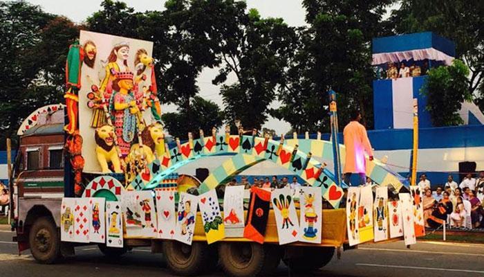 রেড রোডে আজ মেগা কার্নিভাল, উপস্থিত থাকবেন দেশ-বিদেশের ভিআইপি-রা
