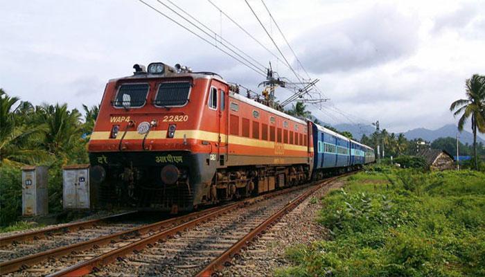 এবার বিদেশ থেকে রেললাইন কেনার উদ্যোগ নিচ্ছে ভারতীয় রেল