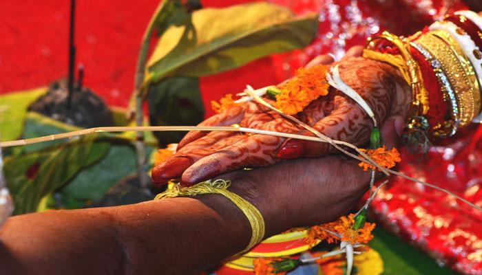বাঙালি যুবককে বিয়ে করে বিপাকে পড়লেন রাজস্থানের তরুণী