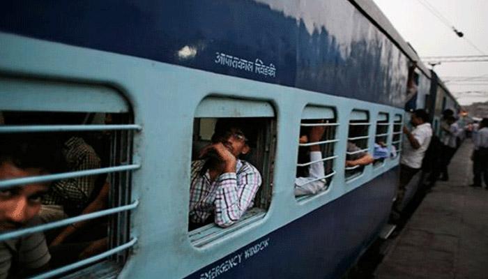 ট্রেনে নিরাপদ কামরা তৈরিতে স্বনির্ভর হল ভারতীয় রেল
