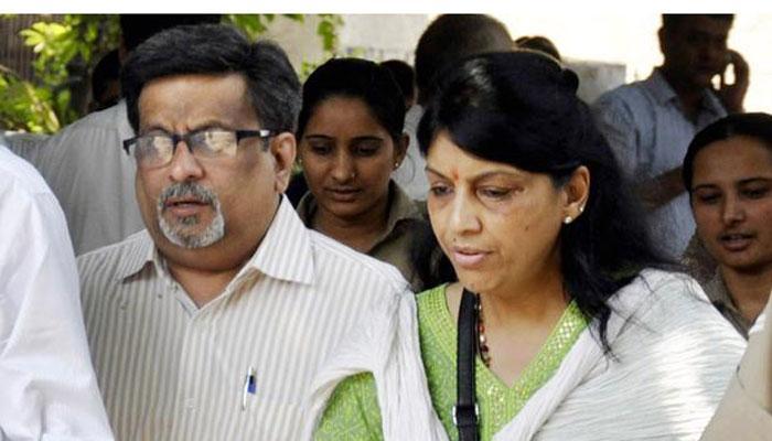 'এতদিনে বিচার পেলাম', রায় শুনে কান্নায় ভেঙে পড়েন তলোয়ার দম্পতি