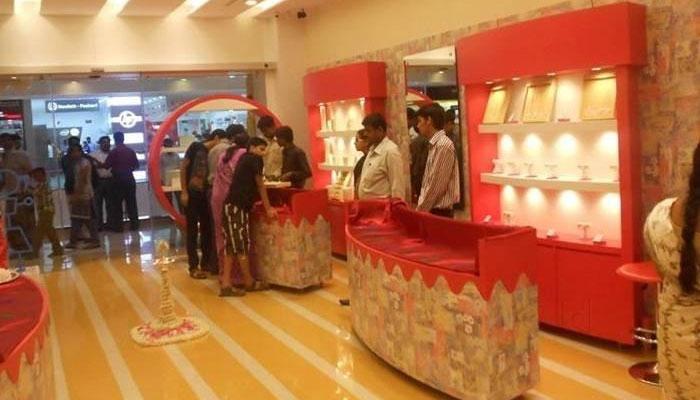 উধাও 'স্বর্ণ স্কিমের' টাকা, দোকান বিক্রি করে শোধ দেবে নাতেলা জুয়েলারি