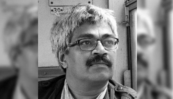 মন্ত্রীকে ব্ল্যাকমেল করে টাকা তোলার অভিযোগ, গ্রেফতার সাংবাদিক বিনোদ ভার্মা