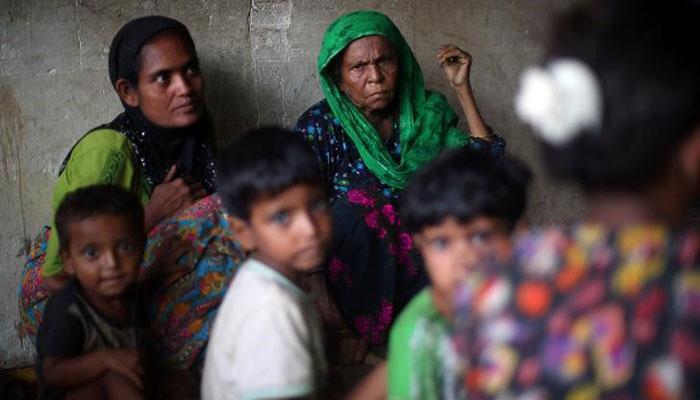বাংলাদেশিকে খুন করল রোহিঙ্গা যুবক