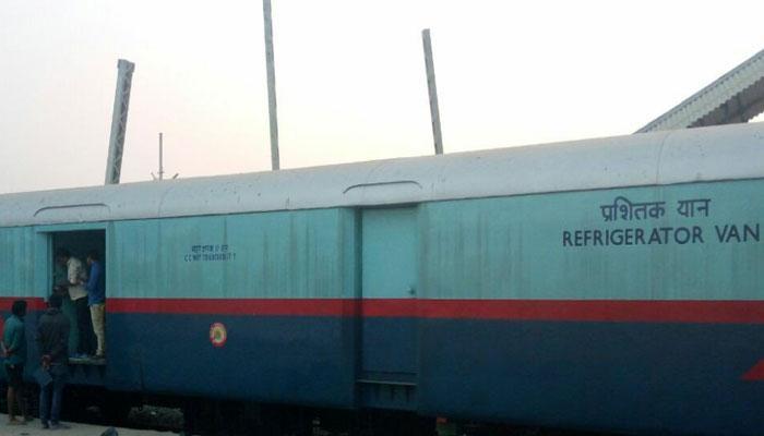 টুইটারের মাধ্যমে ব্যবসায়িক চুক্তি সারল ভারতীয় রেল