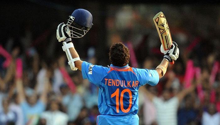 'ক্রিকেটেশ্বর'কে বিরল সম্মান বিসিসিআইয়ের, ভারতীয় ক্রিকেটে সচিনের ১০ নম্বর জার্সির অবসর!