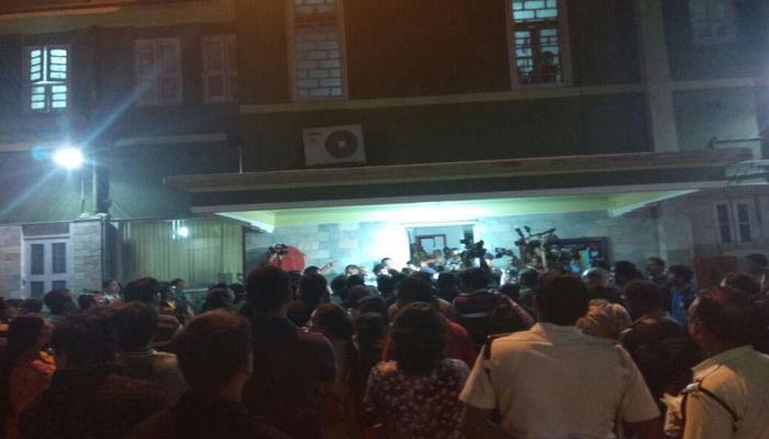 জিডি বিড়লা কাণ্ডে মুখ খুললেন মুখ্যমন্ত্রী, স্কুলের কাছে রিপোর্ট তলব বোর্ডের