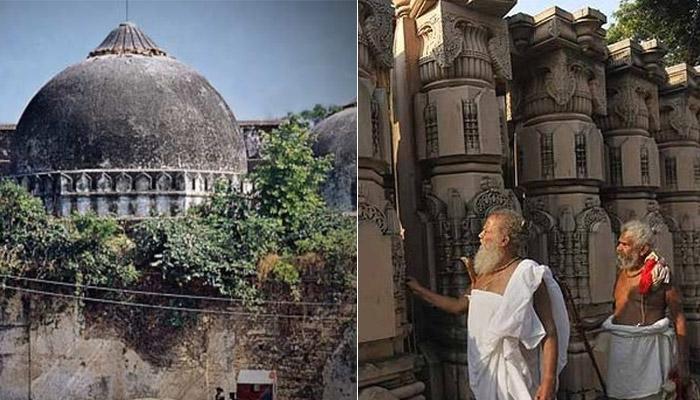 সুপ্রিম কোর্টে আজ থেকে বাবরি মসজিদ-রাম জন্মভূমি মামলার চূড়ান্ত শুনানি শুরু
