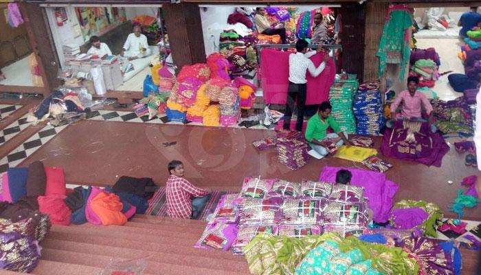 জিএসটি সুরাটবাসীর 'অসুবিধায়' ফেলেছে, মানছেন বিজেপি নেতারাই