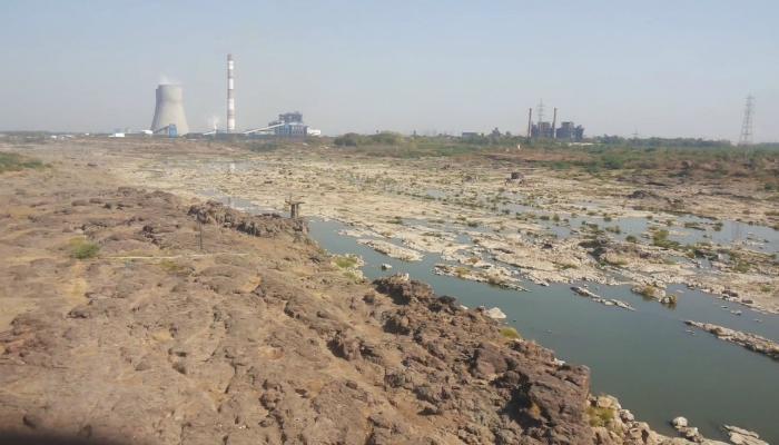 'স্বচ্ছ ভারত'-এর প্রচারই সার! মোদীর রাজ্যেই দূষিত নদী