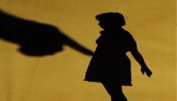 ৯০ ছুঁই ছুঁই 'দাদু'র যৌন লালসার শিকার ৮ বছরের শিশু
