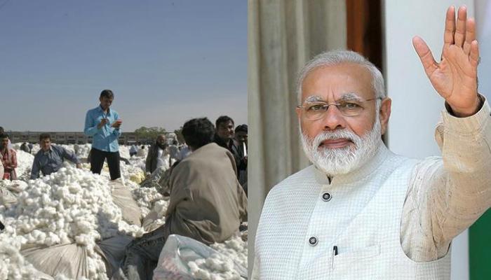 উন্নয়ন শুধু নগরকেন্দ্রিক, 'গুজরাট মডেল'-কে কটাক্ষ চাষিদের