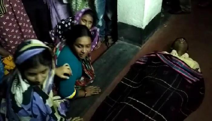 বেসরকারি মাদ্রাসা স্কুলের ঘর থেকে উদ্ধার ছাত্রের ঝুলন্ত দেহ