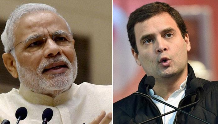 Gujarat Election 2017: BJP and Congress hopeful before 2nd phase