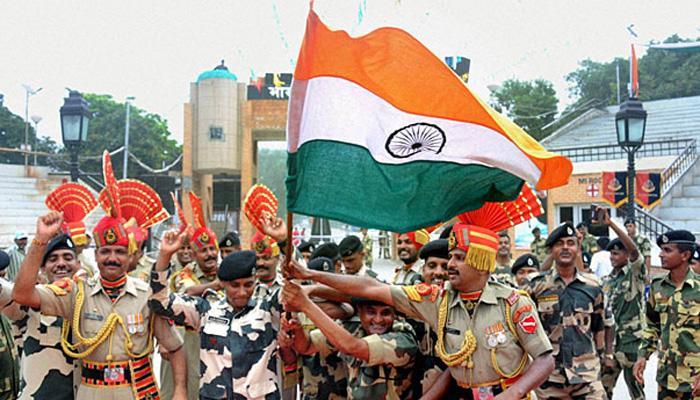 ভারতের বিরুদ্ধে নতুন ষড়যন্ত্র, সীমান্তে ট্যাঙ্কার, অস্ত্র মোতায়েন পাকিস্তানের