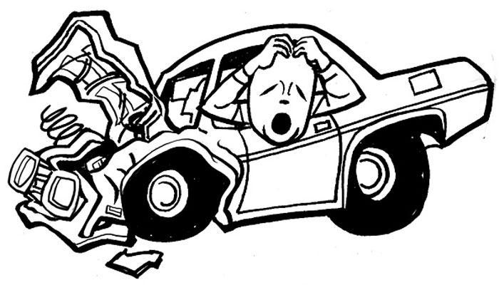 তেলের ট্যাঙ্কারের সঙ্গে মারুতির সংঘর্ষ, ঘটনায় ব্যাপক উত্তেজনা ৬০ নম্বর জাতীয় সড়কে