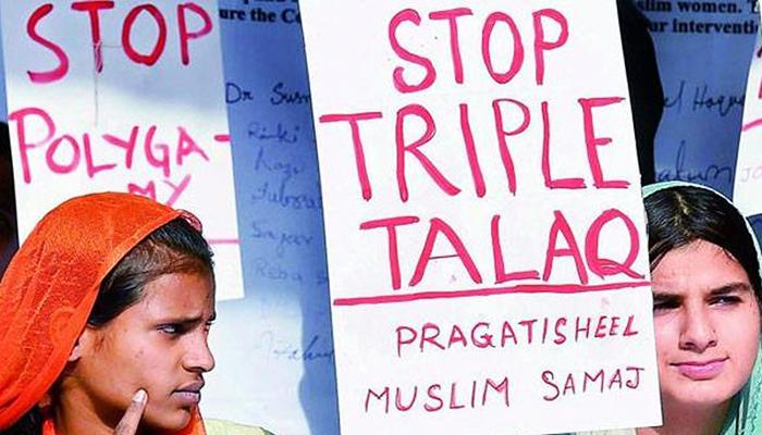 রাজ্যসভায় তালাক বিল, সমর্থন পেতে ধীরে হাঁটছে 'সংখ্যালঘু' বিজেপি