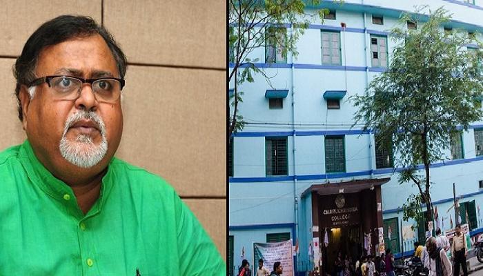 চারুচন্দ্র কলেজের ঘটনা কোনওভাবেই বরদাস্ত করা হবে না : শিক্ষামন্ত্রী