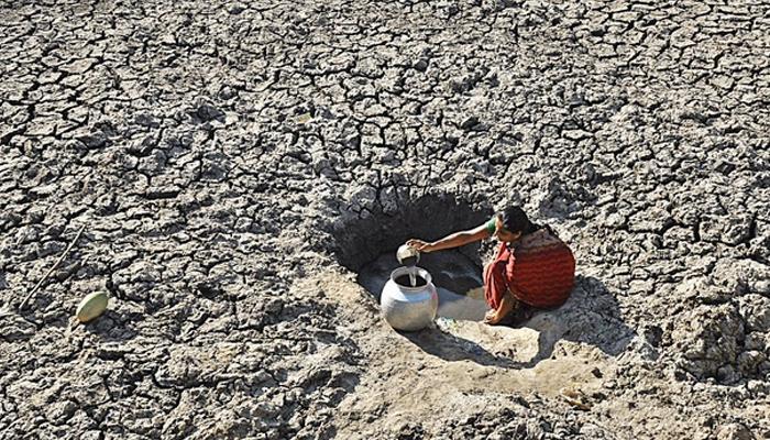 গড় তাপমাত্রা ২ ডিগ্রি বাড়লেই শুখা হয়ে যাবে এক-চতুর্থাংশ পৃথিবী, দাবি বিজ্ঞানীদের