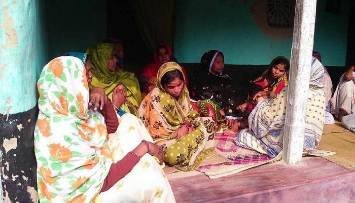 ভিন রাজ্যে মৃত্যু বাঙালি শ্রমিকের, খুনের অভিযোগ করছে পরিবার