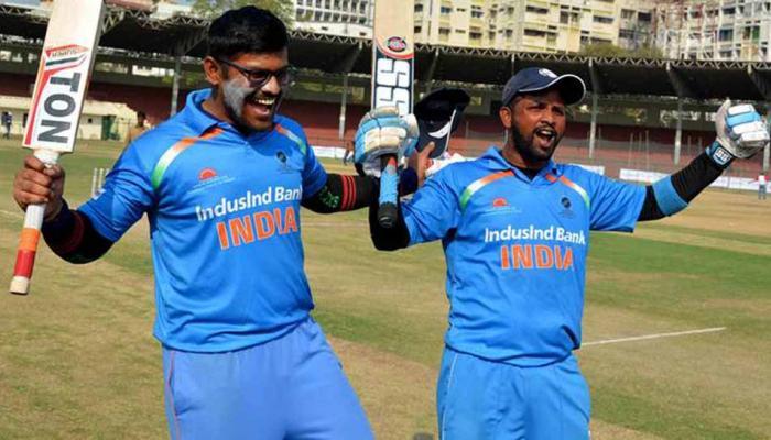 দৃষ্টিহীন ক্রিকেট বিশ্বকাপে বাংলাদেশকে হারাল ভারত