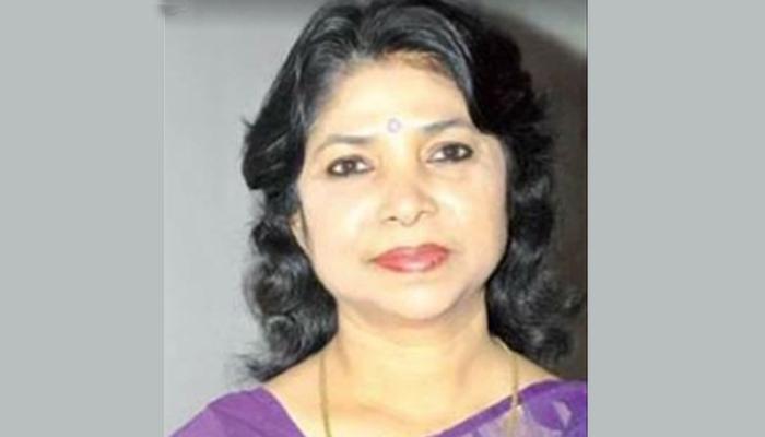 প্রয়াত ওপার বাংলার কণ্ঠশিল্পী শাম্মি আখতার