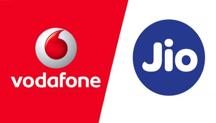 Jio Phone-কে টক্কর দিতে ৯৯৯ টাকায় 4G স্মার্টফোন দিচ্ছে Vodafone