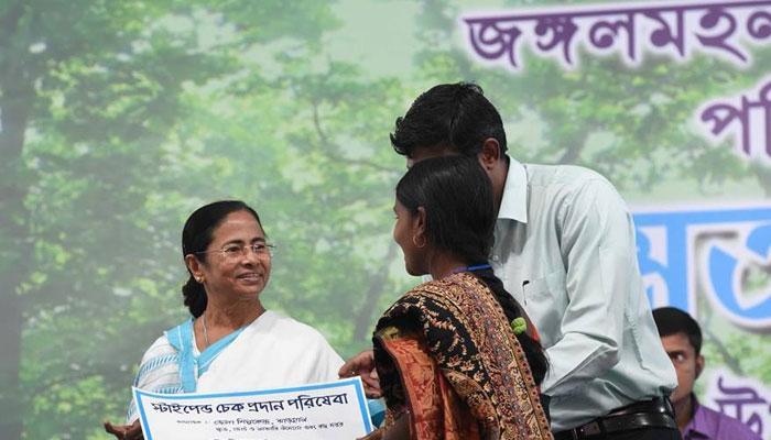 'ভুল বোঝাতে পারে বিরোধীরা', জঙ্গলমহলকে সতর্কবার্তা মমতার