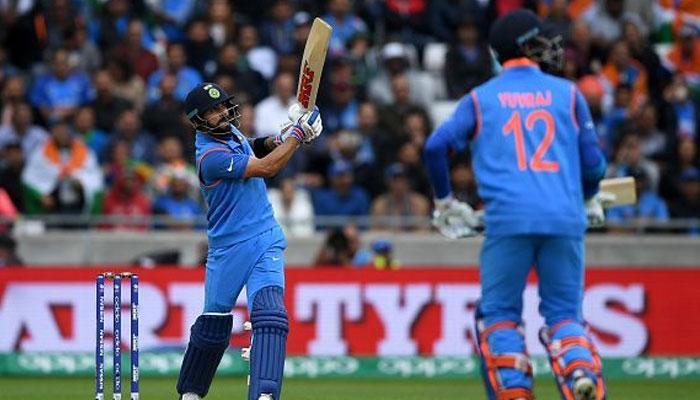 একদিনের ক্রিকেটে সবচেয়ে বেশি ছক্কা মেরেছেন যে ৫ ভারতীয় ক্রিকেটার