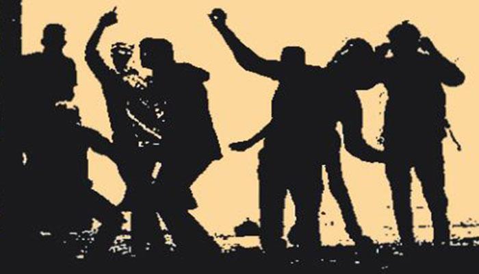 বাইক আরোহীর মৃত্যুকে কেন্দ্র করে উত্তেজনা জোড়াবাগান থানার শোভাবাজার স্ট্রিটে