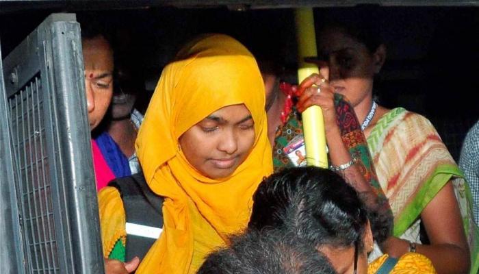 হাদিয়া-সাফিনের বিয়ের বৈধতা দিল সুপ্রিম কোর্ট, চলতে পারে 'লভ জিহাদে'র তদন্ত