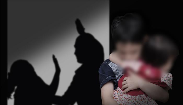 পণ নিয়ে বিয়ে, তারপর স্ত্রী-সন্তানদের উপর অকথ্য অত্যাচার বিডিও স্বামীর