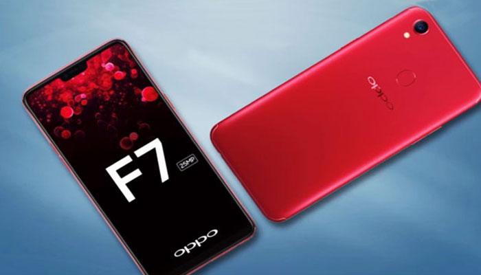 আসছে Oppo F7, দেখে নিন ফোনটির সম্ভাব্য ফিচার্স এবং দাম