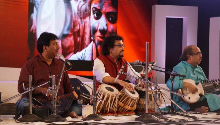 ২৪ অনন্য সম্মান ২০১৮: চলছে শেষ মুহূর্তের প্রস্তুতি