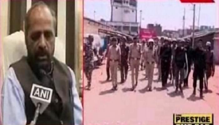 আসানসোল কাণ্ডে 'মুখ্যমন্ত্রীর নিরপেক্ষতা' নিয়ে প্রশ্ন কেন্দ্রের,প্রতিনিধি দল পাঠাচ্ছে BJP