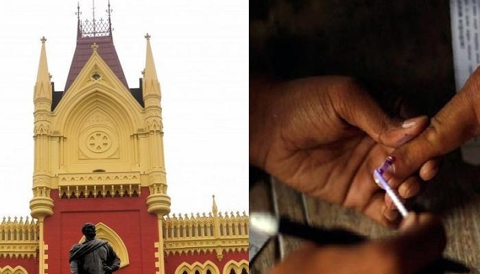 শান্তিপূর্ণ পঞ্চায়েত ভোট করতে কমিশনকে নির্দেশ হাইকোর্টের, তলব হলফনামা