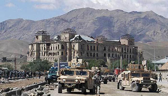 আফগানিস্থানে অপহৃত ৭ ভারতীয়