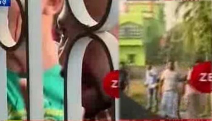 ভাঙড়ে উত্তপ্ত আরাবুলের কেন্দ্র, প্রার্থীকে অপহরণ করে 'মারধর'