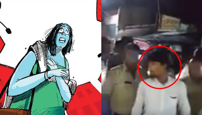 VIDEO: বর্ধমানে শ্লীলতাহানির অভিযোগে রমজান মাসে মসজিদ থেকে হাতেনাতে পাকড়াও মৌলবি