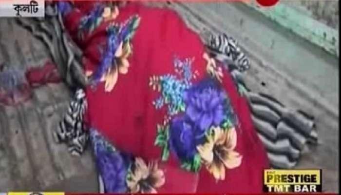 নিষিদ্ধপল্লির বন্ধ ঘরে উদ্ধার যৌনকর্মীর নগ্ন দেহ