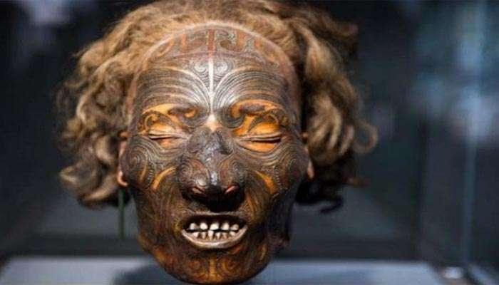 মোকোমোকাই: মৃত মানুষের কাটা মাথার আজব সংগ্রহ!