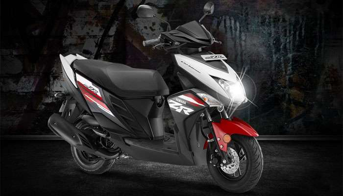 এক নজরে নতুন Yamaha Ray ZR Street Rally-র খুঁটিনাটি