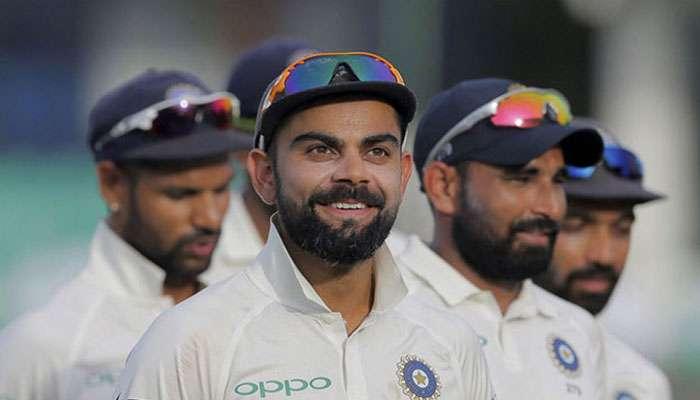 টেস্ট দল ঘোষণা করল বিসিসিআই, চমক কুলদীপ-ঋষভ