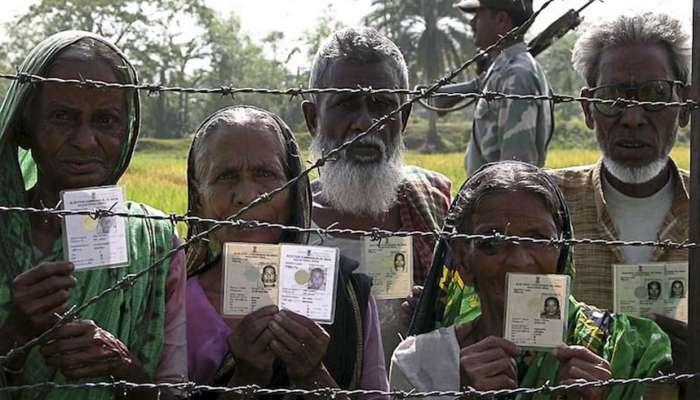 অসমে NRC-তে নাম না থাকা মানুষের দায় আমাদের নয়, স্পষ্ট করল বাংলাদেশ
