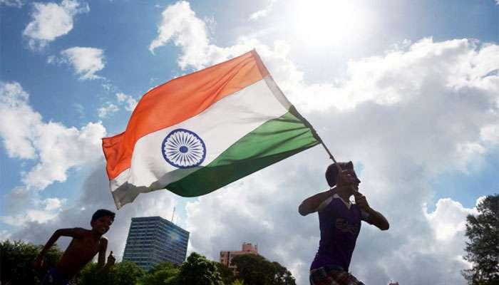 জেনে নিন ভারতের জাতীয় পতাকার বিবর্তনের ইতিহাস