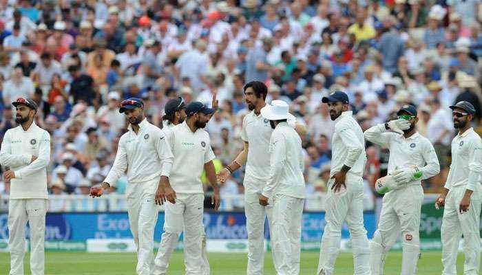 ইংল্যান্ডের বিরুদ্ধে তৃতীয় টেস্টে কেমন হতে পারে ভারতীয় দল, দেখে নিন