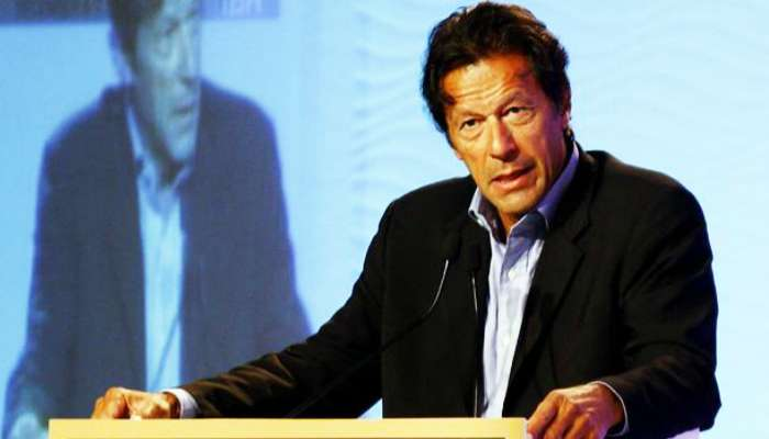 প্রবল চাপে ইমরান খান, পাকিস্তানকে ৩০ কোটি ডলার সাহায্য বাতিল করছে ট্রাম্প সরকার