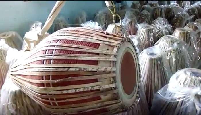 কীর্তনে মজেছে মন, এবার 'কেষ্টদা'র খোল-করতাল রাজনীতি
