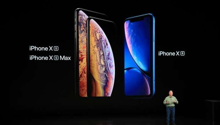 লঞ্চ হল iPhone Xs, iPhone Xs Max ও iPhone Xr, দেখে নিন ফিচারস, স্পেসিফিকেশন ও দাম